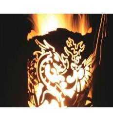 Feuerturm Dragon