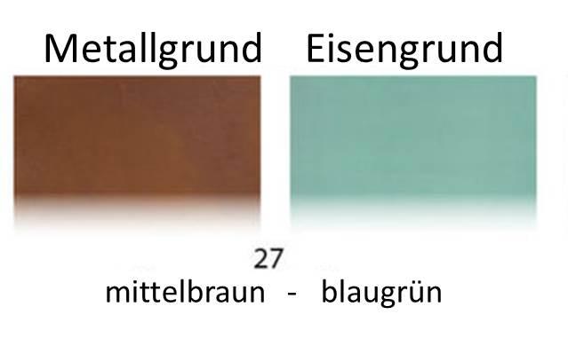 oxidationsmedium patinabraun 125 ml metallmichl. Black Bedroom Furniture Sets. Home Design Ideas