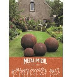 Metallmichl's Edelrost Katalog 2017 - VERGRIFFEN!