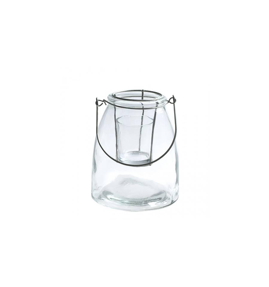 Laterne aus glas roan m Laterne aus glas
