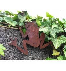Rost Frosch zum Einhängen