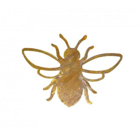 kleiner Bienenhänger - Breite 11 cm - Höhe 8 cm