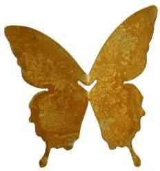 """Schmetterling für Vasen """"Mariposa"""" Gr. 3 - Höhe 17,5 cm - Breite 22 cm"""