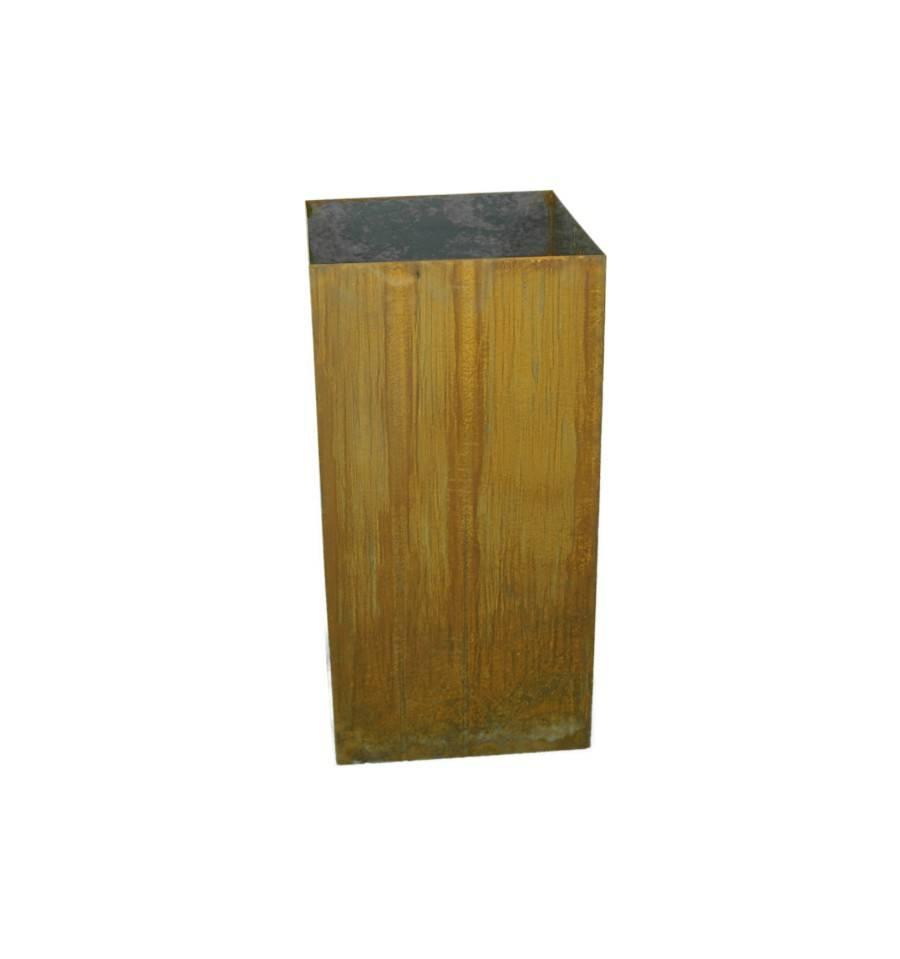 Podest 65cm hoch metallmichl for Wohnzimmertisch 65 cm hoch
