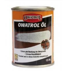Owatrol-Öl 500 ml Dose