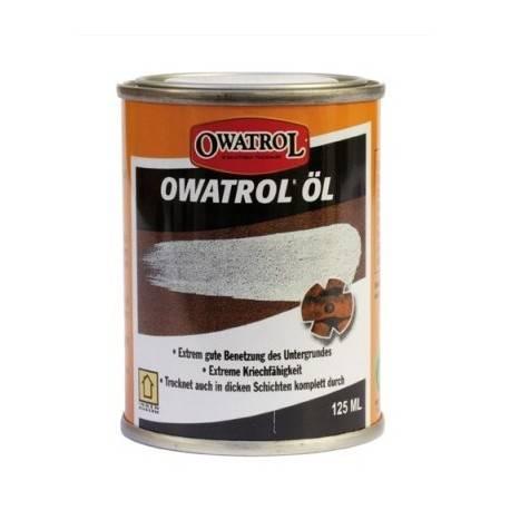 Owatrol-Öl 1000 ml Dose