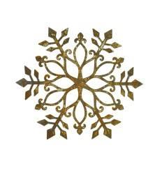 """Schneeflocke Laser """"F"""", Ø 23 cm, mit Ornamentteilen"""