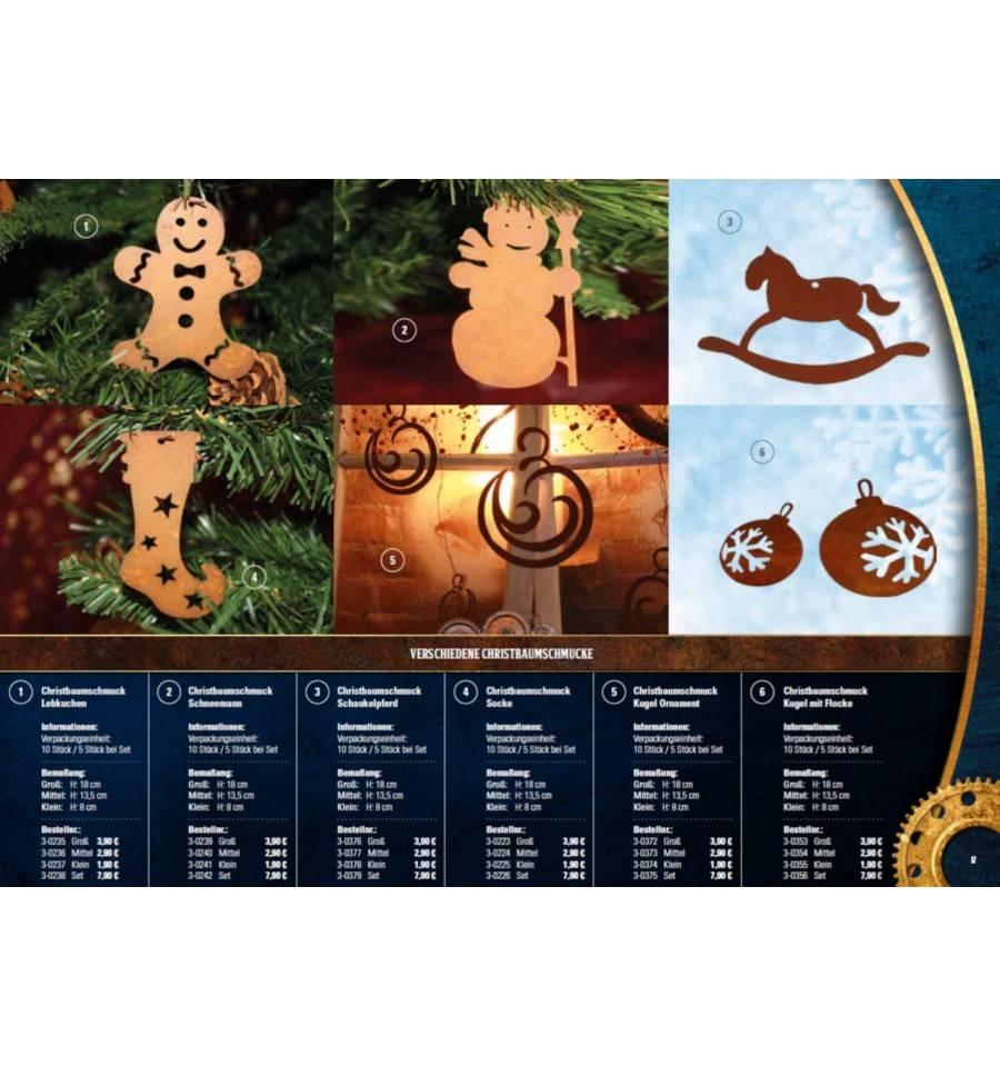 Weihnachtsdeko Katalog.Edelrost Katalog Winter Geschenkideen Und Weihnachtsdeko Und