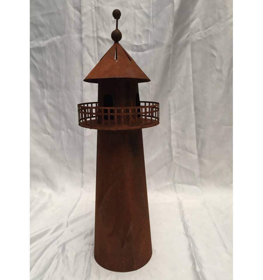 Leuchtturm in 3d 60 cm hoch metallmichl for Kuchenschranke 60 cm hoch