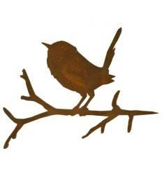 kleiner vogel Direktstecker für Wände Gr. III