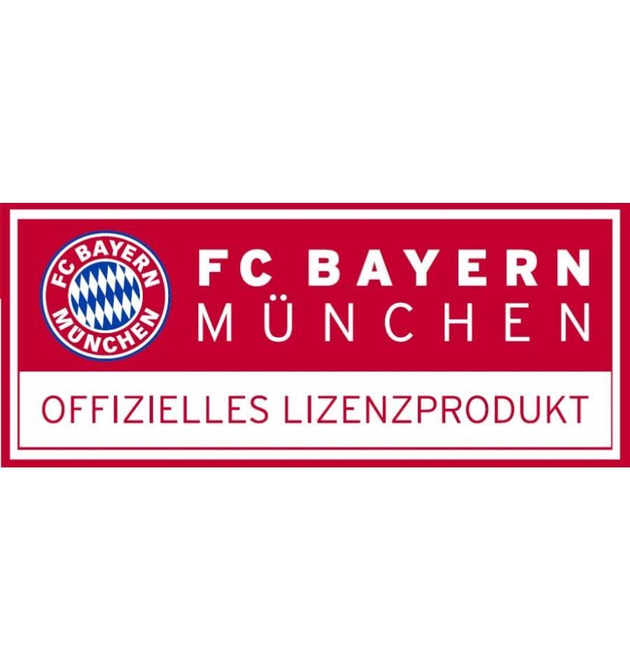 Edelrost Fc Bayern Gartenstecker ø 40 Cm Mit Stab 100 Cm