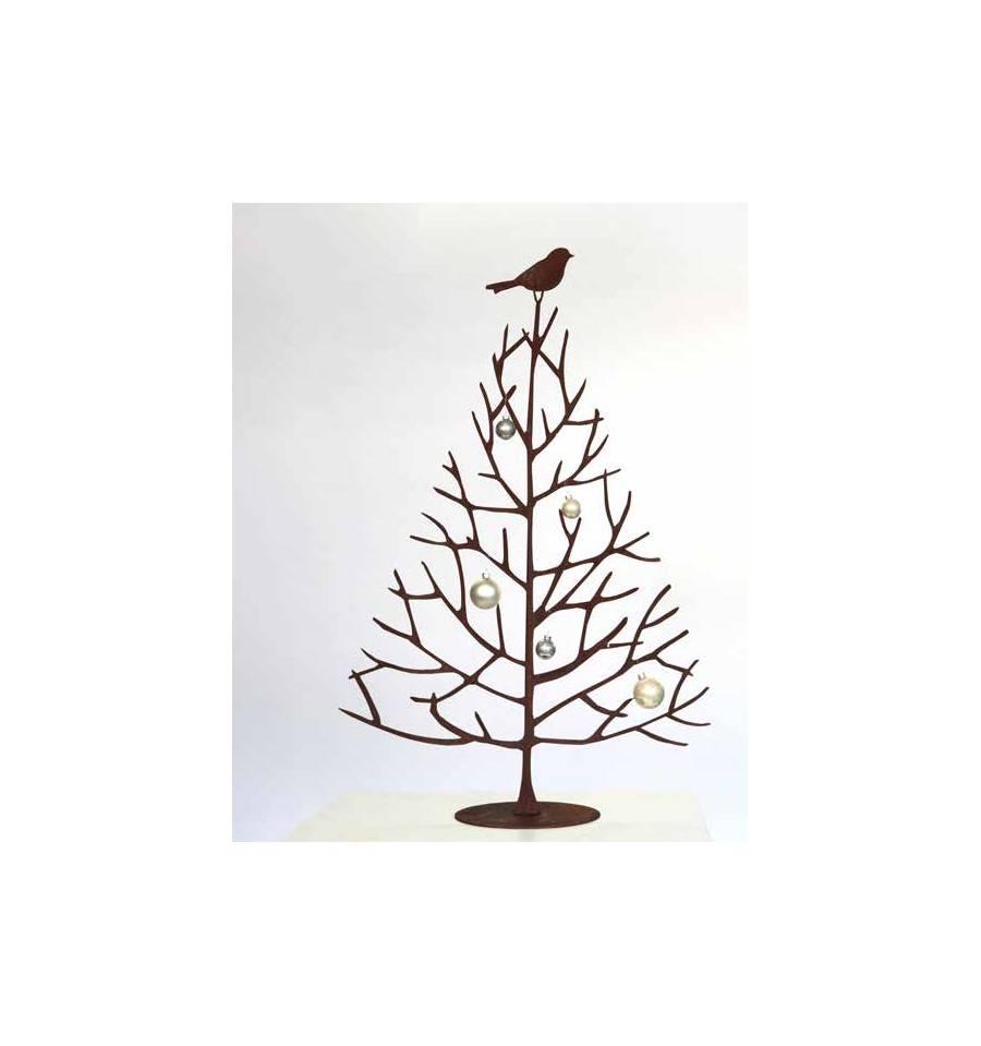 Moderner Weihnachtsbaum.Metall Deko Baum Tschiep Xl 120cm Moderner