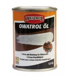 Owatrol-Oil 125 ml bottle