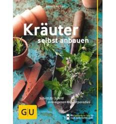 Kräuter selbst anbauen Kräutergarten