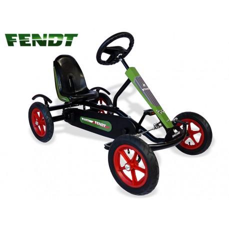 Dino Cars Speedy Fendt BF1 - Gokart