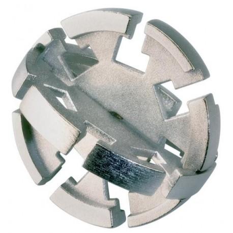 Cast Puzzle Disk
