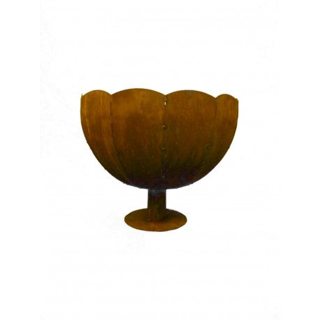 Rost Schale -Ramses- Ø 45 cm