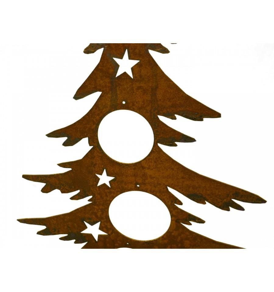 Kerzenhalter fur weihnachtsbaum zum einschrauben