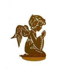 Betender Engel JOPHIEL - Höhe 50 cm - groß - Weihnachtsengel