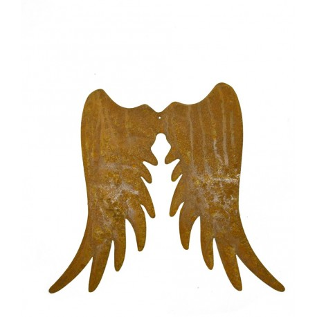 Engelsflügel Metall