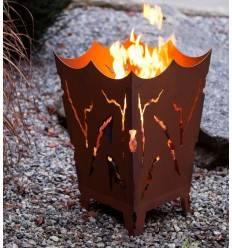 Feuerkorb Mystik