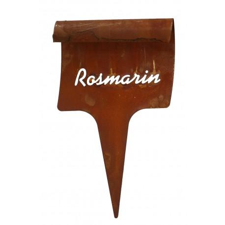 Beetstecker Rosmarin