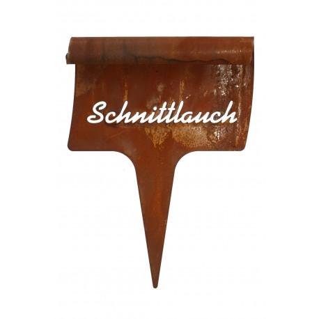 Beetstecker Schnittlauch