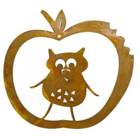 Apfelhänger Euli