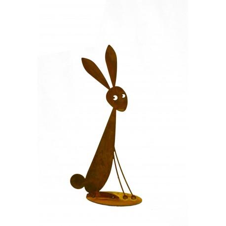 Hase Hoppel klein 32 cm