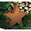 Stern Moses 80 cm Ø -geschlossen-