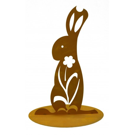 Hase Ornament 5, Gr. 1