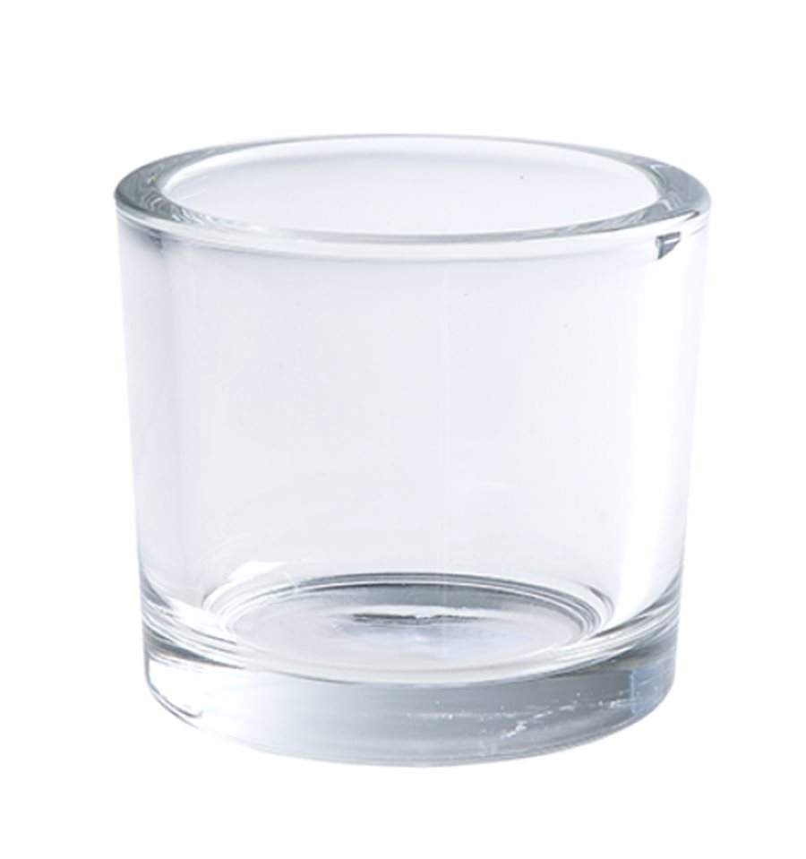 edelrost glas windlicht vom metallmichl edelrostshop. Black Bedroom Furniture Sets. Home Design Ideas