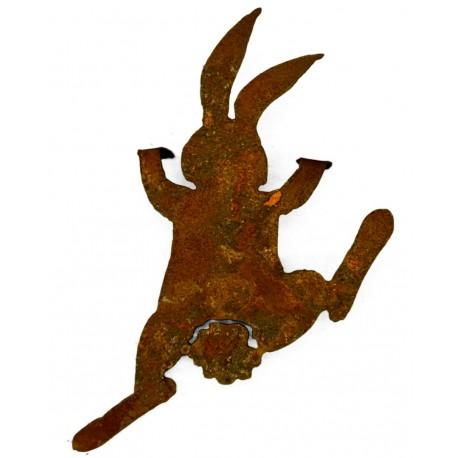 """Häschen """"Bunny"""" kletternd 25 cm hoch zum Einhängen"""