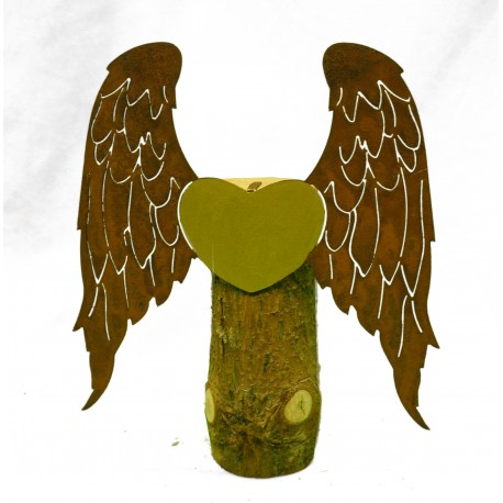 Engelsflügel -Liebe- 180