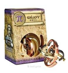 Archimedes Galaxy Puzzle