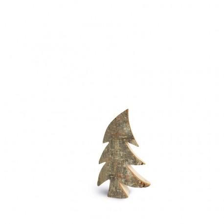 Zierbaum Gr. 1, asymmetrisch 5 cm