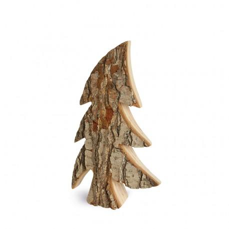 Zierbaum Gr. 7, asymmetrisch 21 cm