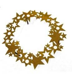 SternenRing Reagenzglashalter klein Ø 30cm