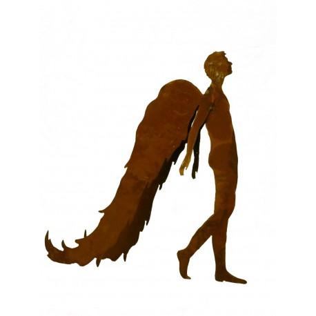 Engel Raphael 100 cm hoch
