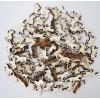 Holz Tischdeko Motiv Katzen - 30 Gramm im Beutel