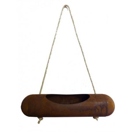 Pflanzrolle 64 cm breit zum Aufhängen inkl. Kordel