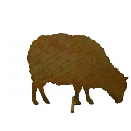 Schaf zum Basteln