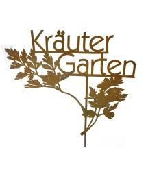 Kräutergarten-Stecker Gesamthöhe 135cm