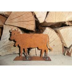 Kuh Mini 12 cm lang
