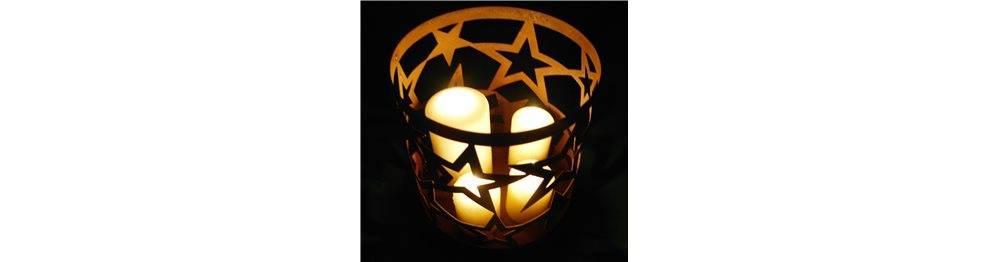 Kerzenhalter Weihnachten.Windlicht Für Weihnachten Online Kaufen Im Edelrost Weihnachtsdeko