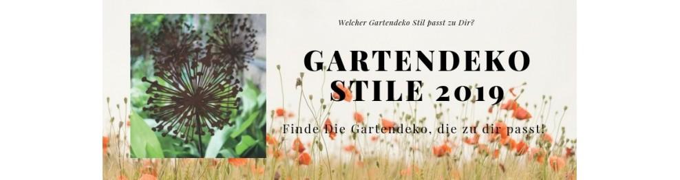 1f3574b23c68fb Gartendeko in großer Auswahl - Hier informieren und bestellen! - Metallmichl