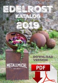 Gartendeko Katalog kostenlos anfordern